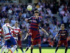 Gerard Pique: 'We had to win the league twice' #Barcelona #Football