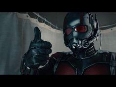 من أقوى أفلام الأكشن والخيال العلمي الرجل النـملة -  HD720p   lodynt.com  لودي نت فيديو شير