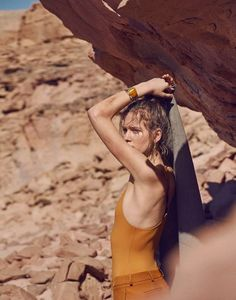 Dreaming of Dior: Laura Julie for ELLE Denmark June 2017