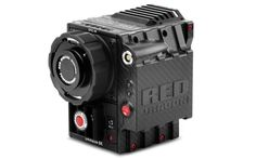 EPIC-M RED DRAGON (CARBON FIBER) W/ SIDE SSD MODULE (CARBON FIBER) AND MAGNESIUM LENS MOUNT | RED Digital Cinema store (US)