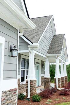 Home Sweet Home Paint Colors Pinterest Doors Mint