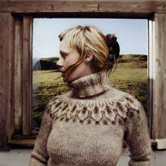 sweaters | Rebekka Guðleifsdóttir