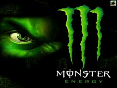 I quite prefer this color selection for this car Cool Monsters, Green Monsters, Monsters Inc, Energy Pictures, Dark Pictures, Cute Pictures, Dark Pics, Monster Energy Clothing, Monster Energy Drink Logo