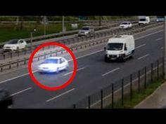 LAS 5 TELETRANSPORTACIONES DE AUTOS GRABADOS EN VIDEO NUNCA VISTOS¡¡¡ ABRIL 2017 by melodicspiritz07 - YouTube