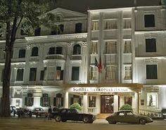 Sofitel Metropole Hotel - Hanoi, Vietnam
