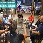 Deportes avanza con la Vuelta ciclística de Catamarca
