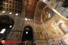 Il Duomo di Monreale. Arte, Teologia, Curiosità.
