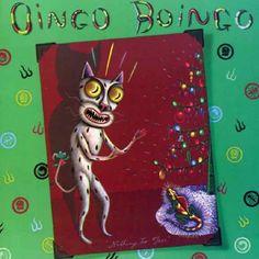 Oingo Boingo – Nothing to Fear; 1982.