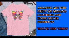 Some amazing designs for women's clothing. These and many other types of art is available with print on demand clothing and home decor products. Visit below link for more info. Home Decor Styles, Outfits For Teens, Women's Clothing, Clothes For Women, Amazing, Link, Prints, Mens Tops, T Shirt