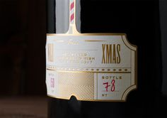 PUROSANGUE | Wine Concept on Packaging of the World - Creative Package Design Gallery