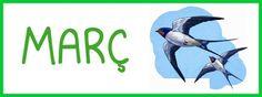 Resultat d'imatges de estacions cartells Lany, School Decorations, Valencia, Outdoor, Infants, School, Calendar, Murals, Reading
