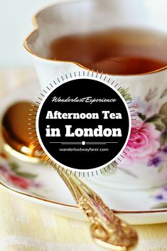 If you're looking for a delicious and affordable #afternoontea in #London, you'll find it at #CoventGarden. #OMGB #UK