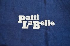 Deadstock-Vintage-Patti-LaBelle-Be-Yourself-Tour-1989-Thanks-to-Crew-T-Shirt-XL