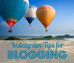 #Instagram Tips for