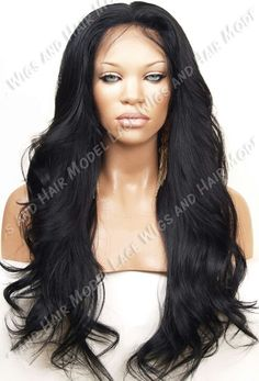 Full lace wig.. My new obsession!