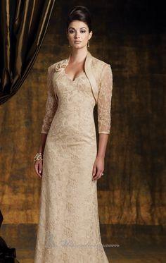 Mon Cheri 112942 Dress - MissesDressy.com