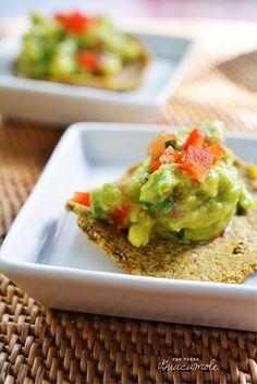 Sexy Super Natural: Raw Vegan Guacamole