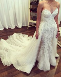 Wedding Gown By George Elsissa