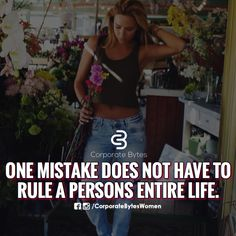 Don't let your mistakes hold you back! Boss Lady Quotes, Woman Quotes, Me Quotes, Qoutes, Girl Empowerment, Empowerment Quotes, Princess Quotes, Queen Quotes, Boss Babe