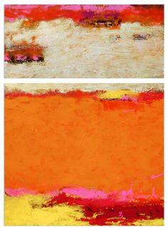 "Saatchi Art Artist Janet Bothne; Painting, ""Bouffant"" #art"