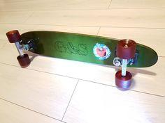 Vintage Skateboards, Trucks, Truck