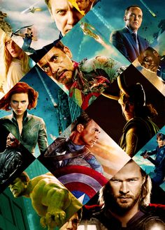 ALL The Avengers! I like that loki is in this picture c: can he please be an avenger?<- I think he is avenger in his own life Loki, Thor, The Avengers, Avengers Quotes, Avengers Imagines, Marvel Comics, Marvel Heroes, Marvel Avengers, Avengers Superheroes