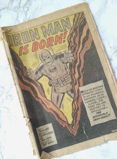 The Marvelous World of Marvel Comics