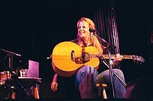 Mary Chapin Carpenter - Singer-songwriter - Born 2/21/58 in Princeton, New Jersey. #Princeton #NewJersey