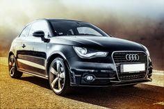 Coche, Audi, Automático, Automotor