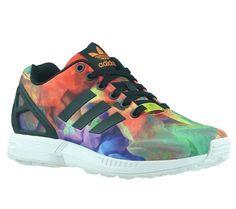 NEU adidas  Damen Sneaker Originals ZX Flux M21364 Sport Freizeit Schuhe Limited
