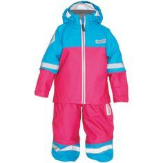 Waterman Set, regnsett barn Rain Jacket, Windbreaker, Barn, Jackets, Fashion, Down Jackets, Moda, Converted Barn, Fashion Styles