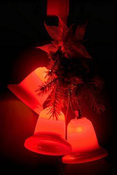 Vintage Christmas Bells [342/365] by trustypics, via Flickr