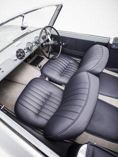 1954 ASTON MARTIN DB2/4 DROPHEAD COUPE Aston Martin Db2, Car Seats, Cutaway