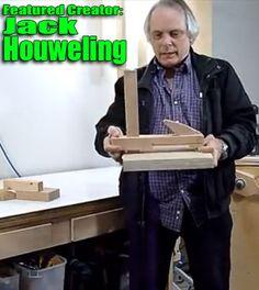 Featured Creator: Jack Houweling