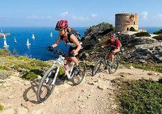 Mallorca zählt zu den schönsten Bikeregionen des Planeten. MountainBIKE war auf…