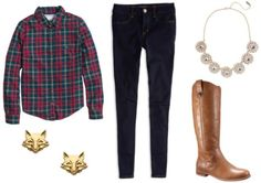 What to Wear During Fall Break: 3 Cute Outfit Ideas - College Fashion