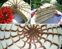 THE CAKE IS «PERFECT»