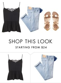"""""""Today's a painful reminder"""" by suzann-rose ❤ liked on Polyvore featuring Miss Selfridge"""