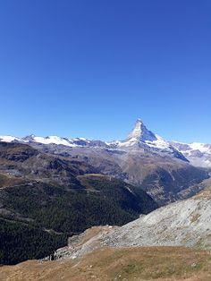 Sonnendufts Blog: 5 Seen Wanderung in Zermatt Seen, Zermatt, Mount Rainier, Mount Everest, Mountains, Nature, Blog, Travel, Naturaleza