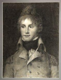 Titre de l'image :  Artiste inconnu - Portrait of Emperor Alexander I (1777-1825)