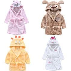 Baby Kids Boys Girls Pajamas Kigurumi Costume Animal Hooded Bath Robe Sleepwear | Clothing, Shoes & Accessories, Baby & Toddler Clothing, Girls' Clothing (Newborn-5T) | eBay! Grey elephant
