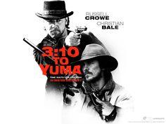 the movie 3:10 to yuma - Google Search