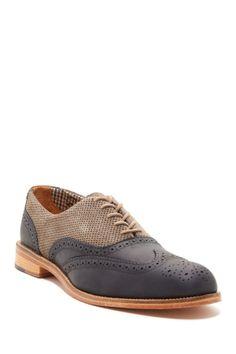 footwear . shoes . Wingtip Oxford's . HauteLook