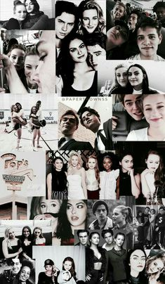 Pinned by azubel Riverdale Tumblr, Riverdale Quotes, Bughead Riverdale, Riverdale Funny, Wallpapers Wallpapers, Hd Wallpaper, Music Collage, Collage Art, Pitch Perfect