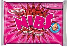 Twizzler's Nibs
