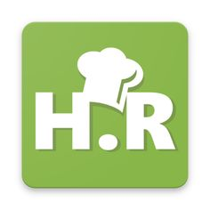 halaal recipes logo