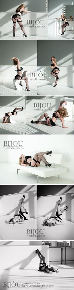 Boudoir sessions in Vancouver, BC & beyond www.bijouphotography.ca
