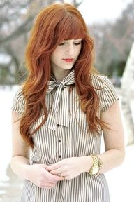 great long style