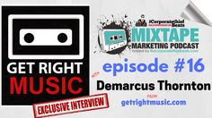 How To Get Your Music On Hip Hop Blogs, Getrightmusic , with Demarcus Th...