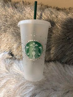 Items similar to Bling Venti Starbucks Cold Cup on Etsy Excited to share this item from my shop: Bling Venti Starbucks Cold Cup Starbucks Tumbler Cup, Copo Starbucks, Personalized Starbucks Cup, Custom Starbucks Cup, Pink Starbucks, Starbucks Logo, Starbucks Drinks, Diy Tumblers, Custom Tumblers